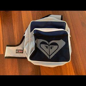 ROXY Crossbody backpack